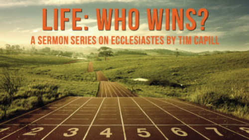 Life: Who Wins? The Wise?