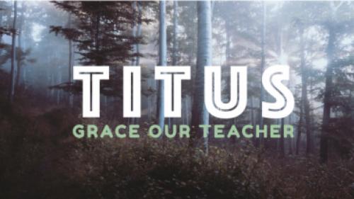 Titus 3:1-15